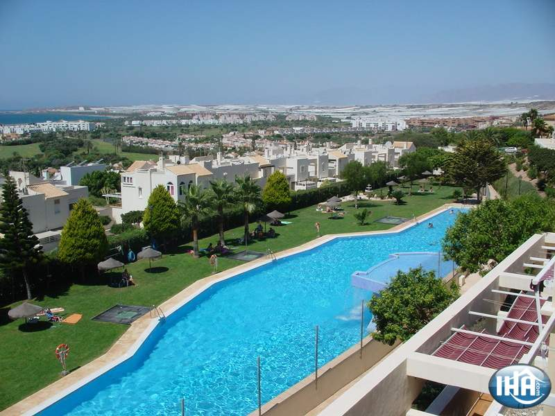 Short-term-rentals-Almerimar-La-Ladera-del-Golf_19