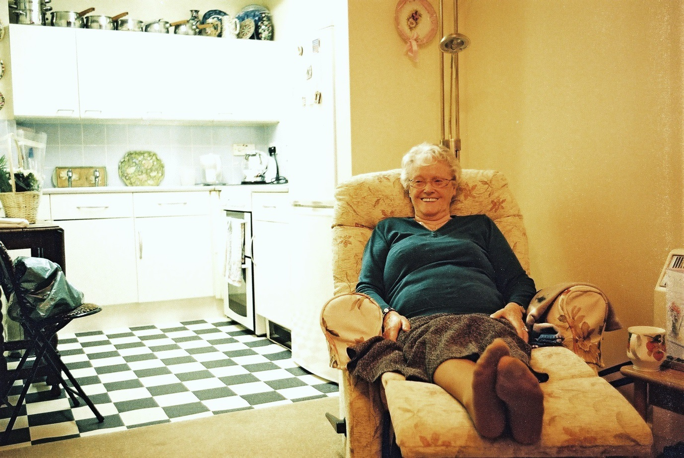 Preparing a Granny Flat for a loved one? Here's what you should know...