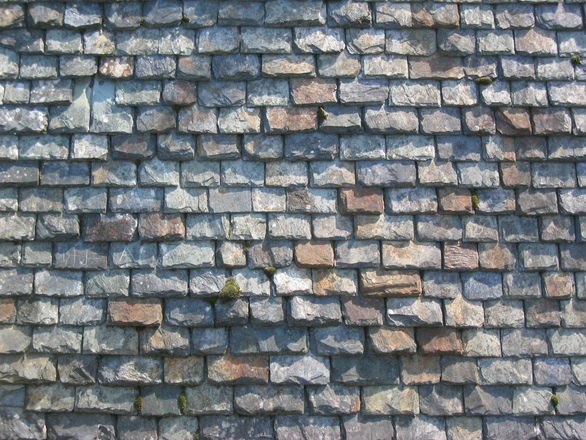 There are many Common Shingle Varieties that can replace your old roofing